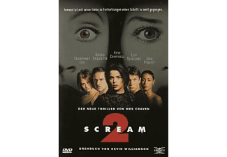 Scream 2 - (DVD)