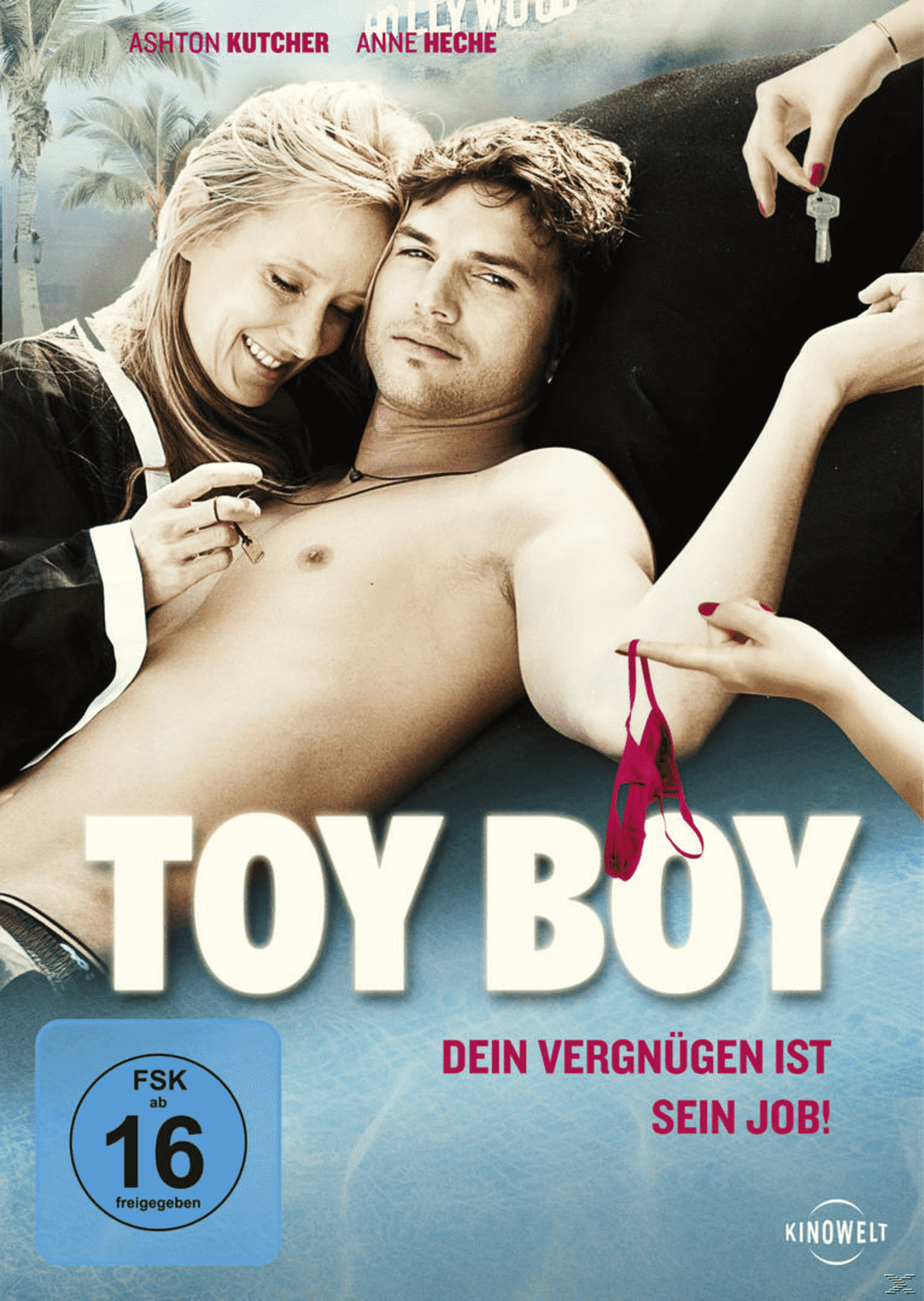 Toy Boy auf DVD
