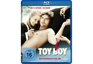 Toy Boy - (Blu-ray)