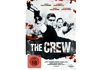 CREW Thriller DVD