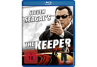 The Keeper - (Blu-ray)