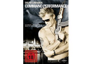 Command Performance - (DVD)