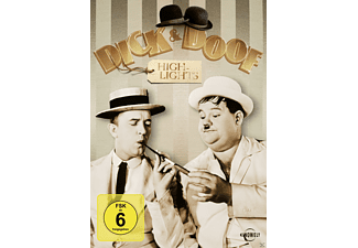 Dick & Doof - Highlights - (DVD)