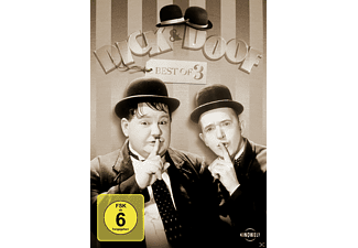 Dick & Doof - Best of 3 - (DVD)