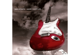 Dire Straits - Private Investigation-Best Of | LP