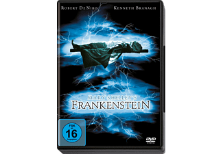 Mary Shelley's Frankenstein - (DVD)