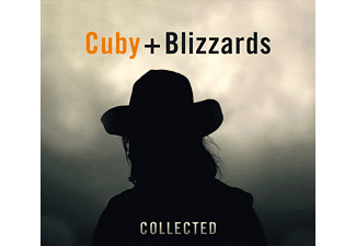 Cuby + Blizzards - Collected | CD