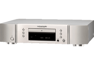 MARANTZ CD5005/N1SG, CD Player, Silbergold