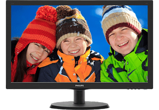 PHILIPS 223V5LSB2 - 22 Full HD Monitor