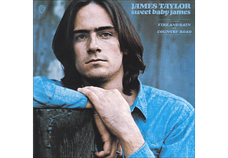 James Taylor - Sweet Baby James (CD)