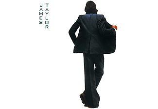 James Taylor - In the Pocket (CD)