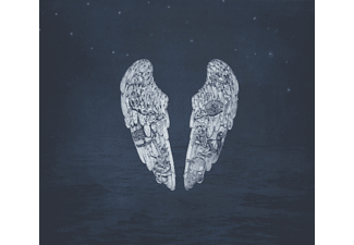 Coldplay - Ghost Stories CD