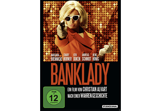 Banklady - (DVD)