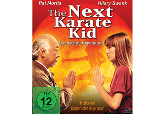 The Next Karate Kid - (Blu-ray)