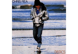 Chris Rea - Deltics (CD)