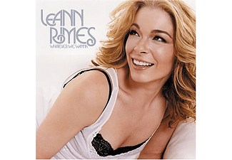 LeAnn Rimes - Whatever We Wanna (CD)