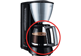 MELITTA 205356 Single 5, Glaskanne