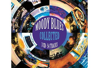 Moody Blues - Collected | CD