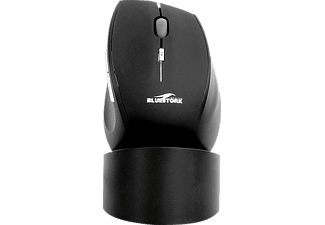 BLUESTORK BS-MRF/BLACK MOUSE RECARGABLE