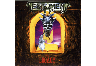 Testament - The Legacy (CD)