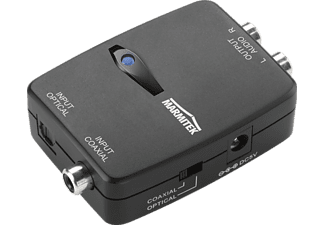 MARMITEK Connect DA21 Digital to Stereo Audio Converter