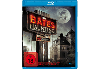 The Bates Haunting - (Blu-ray)