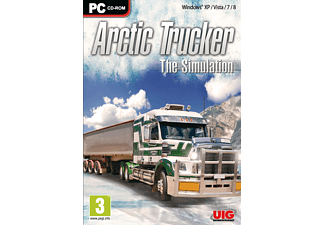 Arctic Trucker PC