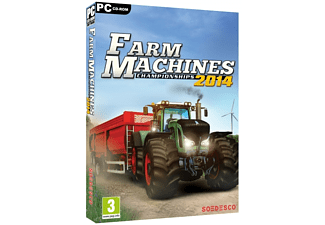 Farm Machines Championship 2014  PC