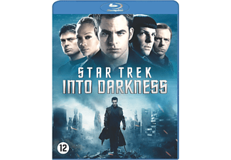 Star Trek Into Darkness | Blu-ray