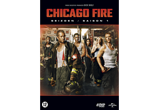 Chicago Fire - Seizoen 1 | DVD