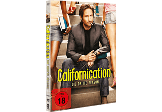 Californication - Season 3 Komödie DVD