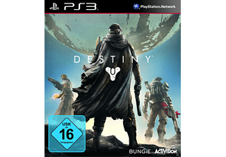 Destiny - PlayStation 3