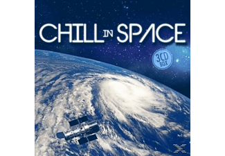 Various - Chill In Space - (CD)