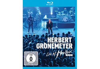 Herbert Grönemeyer - Live At Montreux 2012 - (Blu-ray)