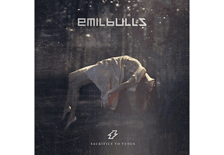 Emil Bulls - Sacrifice To Venus (Ltd.Digipak) - (CD)