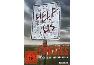 The Crazies - (DVD)