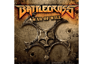 Battlecross - War Of Will [CD]