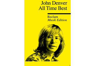 John Denver - All Time Best - Reclam Musik Edition - (CD)