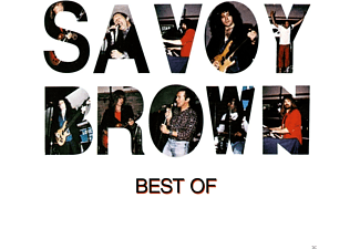 Savoy Brown - Best Of Savoy Brown - (CD)