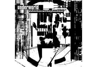 Underworld - Dubnobasswithmyheadman (Remastered Edition) - (CD)