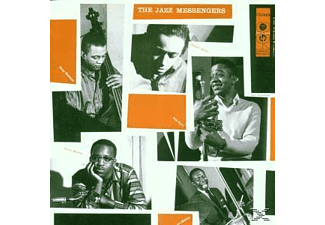 Art Blakey - The Jazz Messengers - (CD)