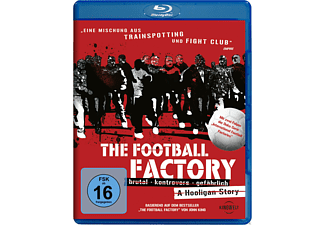 The Football Factory - (Blu-ray)
