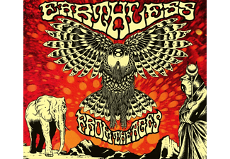 Earthless - From The Ages - (CD)