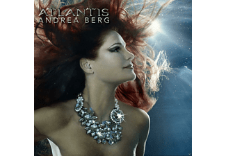 Andrea Berg - Atlantis - (CD)