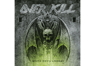 Overkill - White Devil Armory (Limited Digipack Edition) - (CD)