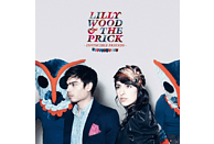 Lilly Wood & The Prick - Invincible Friends [CD]
