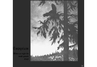 Empyrium - Where At Night The Wood Grouse Plays - (CD)