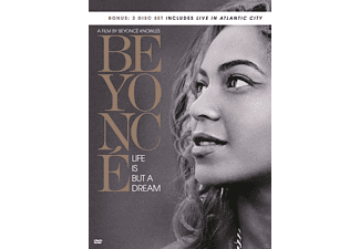 Beyoncé - Life Is But A Dream - (DVD)