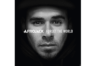 Afrojack - Forget The World - (CD)