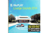 VARIOUS - Weplay - Lounge Sounds 2014 [CD]